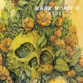 Mark Morton - Ether (EP) - CD-Cover