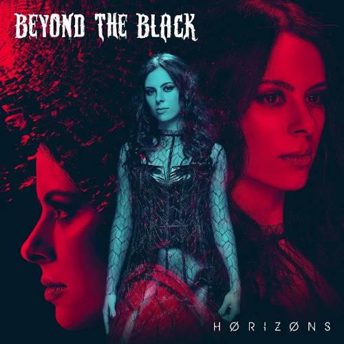 """Das Cover von """"Horizons"""" von Beyond The Black"""