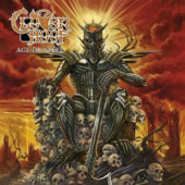 Cloven Hoof - Age Of Steel - CD-Cover