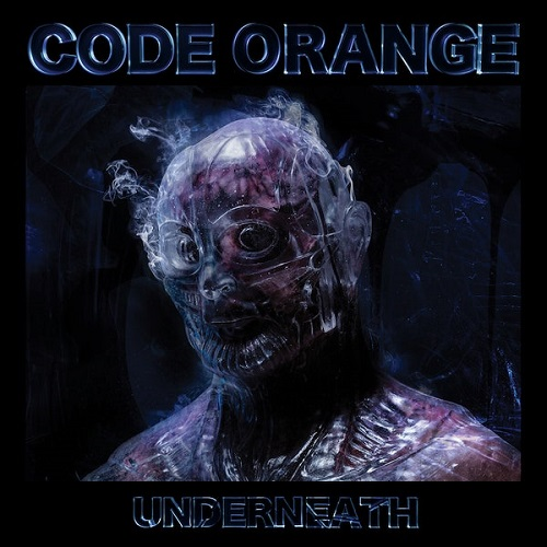 Code Orange - Underneath - Cover
