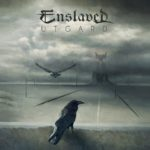 Cover - Enslaved – Utgard