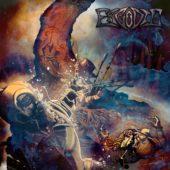 Ergodic - Ergodic (EP) - CD-Cover