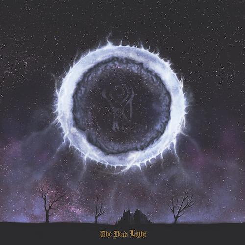 Fen - The Dead Light - Cover