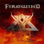 Cover - Firewind – Firewind