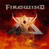 Firewind - Firewind - CD-Cover