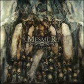 Mesmur - Terrene - CD-Cover