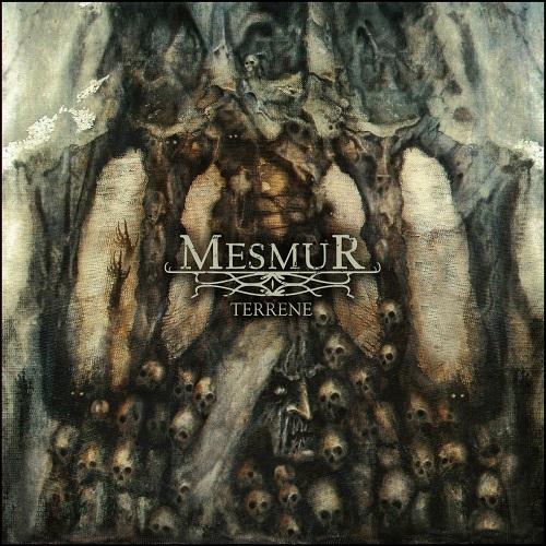 Mesmur - Terrene - Cover