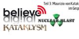 Cover - Maurizio Iacono (Kataklysm) über Nuclear Blast