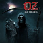 Cover - Oz – Forced Commandments