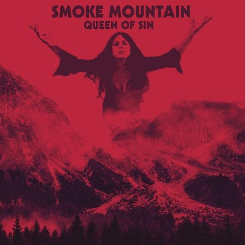 Smoke Mountain - Queen Of Sin - Cover