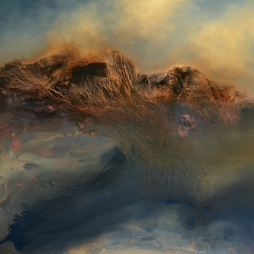 Sunn O))) - Pyroclasts - Cover