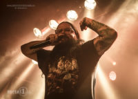 Festival Bild The Black Dahlia Murder