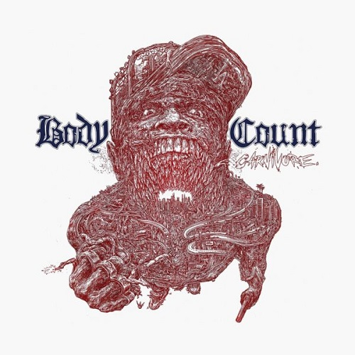 Body Count - Carnivore - Cover