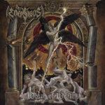 Cover - Enepsigos – Wrath Of Wraths
