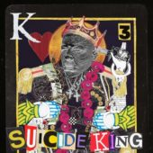 King 810 - Suicide King - CD-Cover