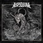 Cover - Aspidium – Harmagedon