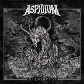 Aspidium - Harmagedon - CD-Cover