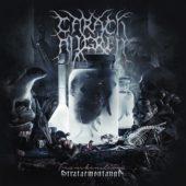 Carach Angren - Franckensteina Strataemontanus - CD-Cover