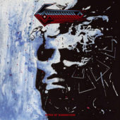 Commando - Rites Of Damnation (EP) - CD-Cover