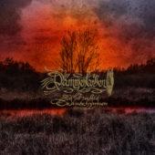 Dämmerfarben - Des Herbstes Trauerhymnen MMXX - CD-Cover