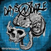 Days N Daze - Show Me The Blueprints - CD-Cover