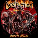 Cover - Destruction – Born To Thrash (Live In Germany)