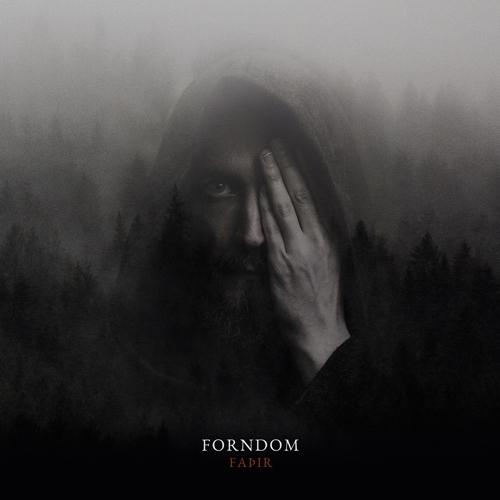 Forndom - Faþir - Cover