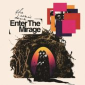 The Sonic Dawn - Enter The Mirage - CD-Cover