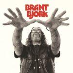 Cover - Brant Bjork – Brant Bjork