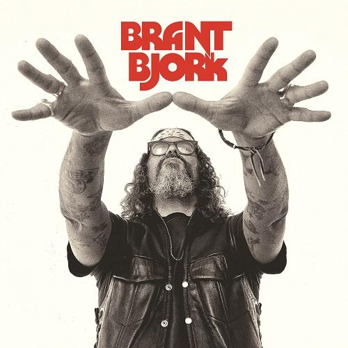Brant Bjork - Brant Bjork - Cover