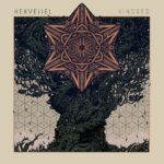 Cover - Hexvessel – Kindred