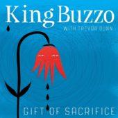 King Buzzo with Trevor Dunn - Gift Of Sacrifice - CD-Cover