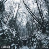 Lesser Glow - Nullity - CD-Cover