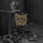 Cover - Praise The Plague – Antagonist II (EP)