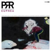 Pure Reason Revolution - Eupnea - CD-Cover