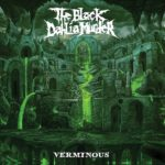 Cover - The Black Dahlia Murder – Verminous