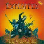Cover - The Exploited – The Massacre