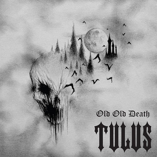 Tulus - Old Old Death - Cover