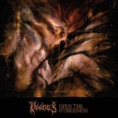 Voodus - Open The Otherness (EP) - CD-Cover