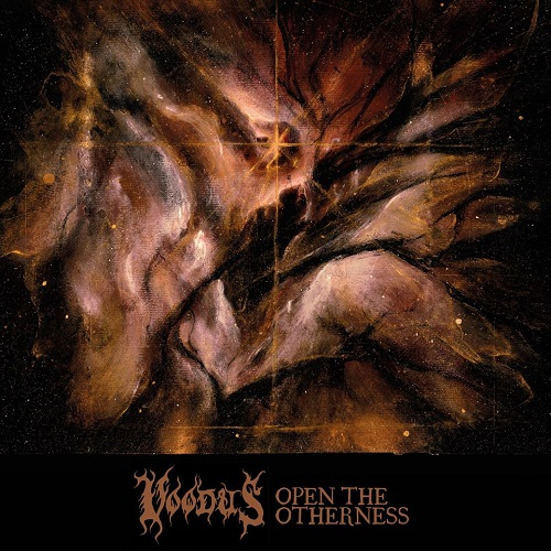 Voodus - Open The Otherness (EP) - Cover