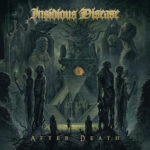 Cover - Insidious Disease – After Death