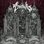 Cover - Thanatos – Violent Death Rituals