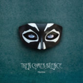 Then Comes Silence - Machine - CD-Cover