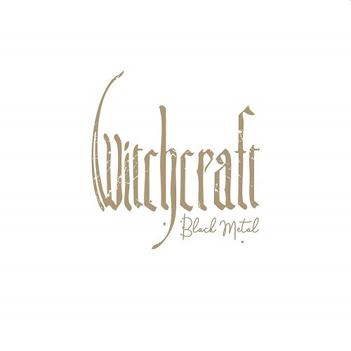 Witchcraft - Black Metal - Cover
