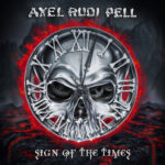 Cover - Axel Rudi Pell – Sign Of The Times