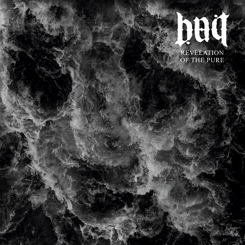 Bait - Revelation Of The Pure - Cover