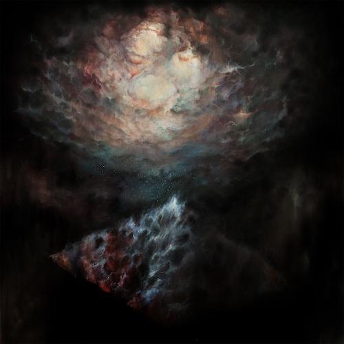 Blaze Of Sorrow - Absentia - Cover