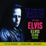 Cover - Danzig – Danzig Sings Elvis