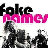 Fake Names - Fake Names - CD-Cover