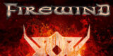 Cover der Band Firewind